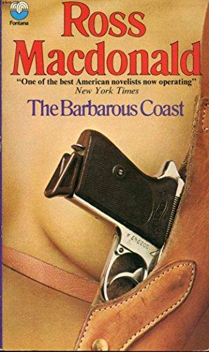 9780553122497: The Barbarous Coast