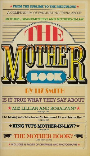 9780553122534: The mother book