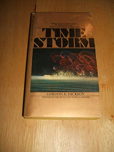 9780553122695: Time Storm