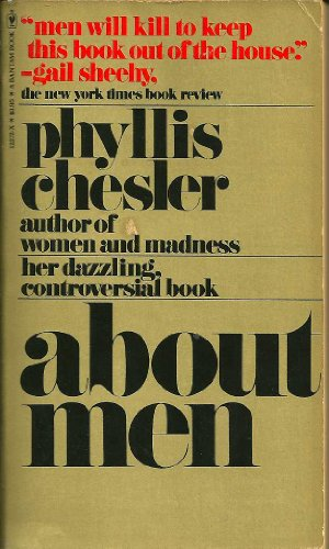About Men: Chesler,Phyllis