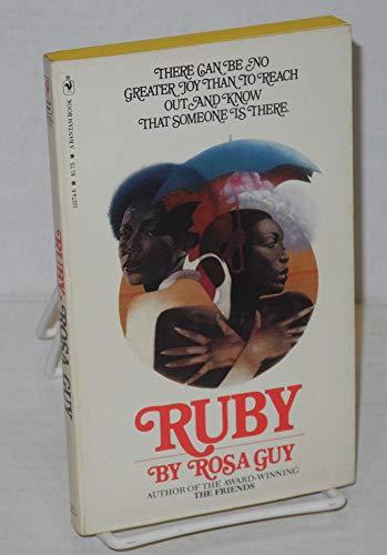 9780553122749: Ruby