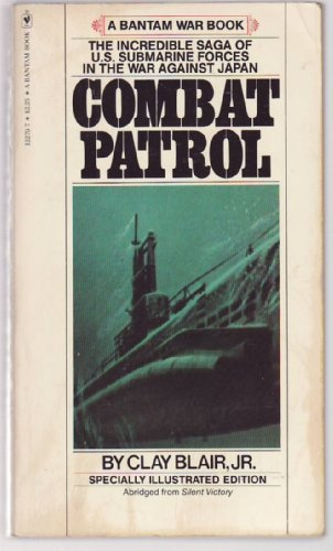 9780553122794: Combat Patrol
