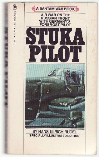 9780553123043: Stuka Pilot (Bantam war book series)
