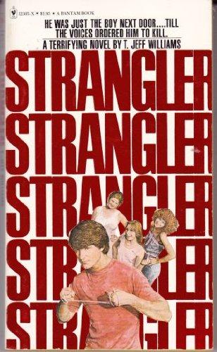 9780553123050: Strangler
