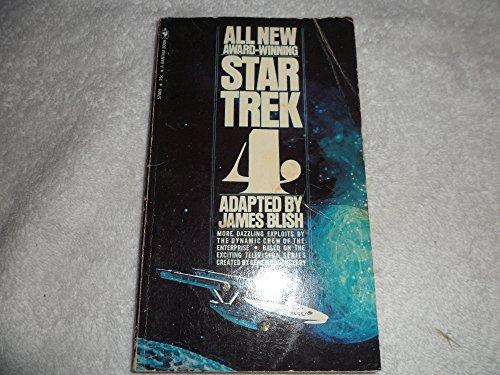 9780553123111: Star Trek 4