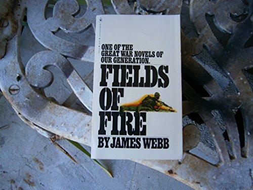 9780553123135: Fields of fire: A novel
