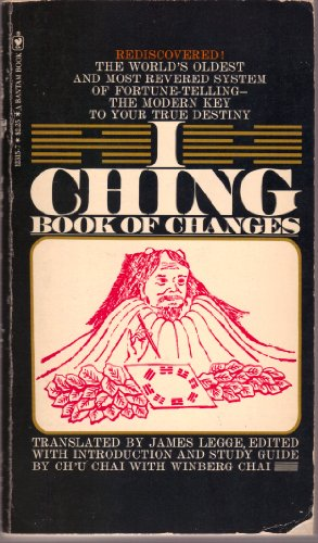 9780553123159: I Ching: Book of Changes