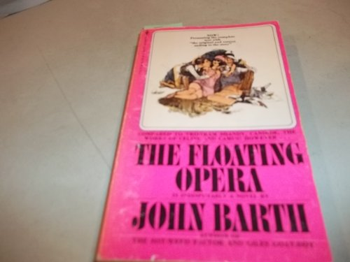9780553123197: The Floating Opera