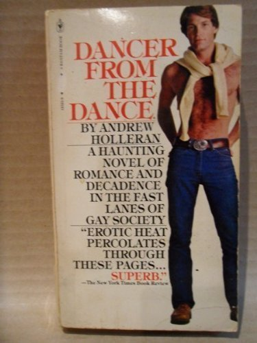 9780553123234: Dancer from the Dance