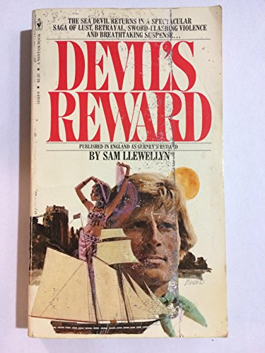 Devil's Reward: Sam Llewellyn