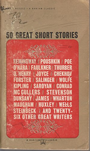 9780553123500: 50 Great Short Stories