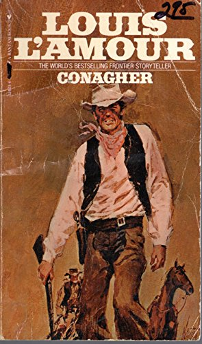 9780553124231: Conagher