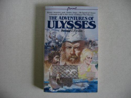 9780553124477: Adventures of Ulysses