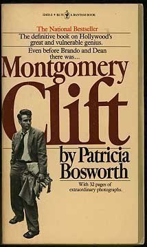 9780553124552: Montgomery Clift : a biography
