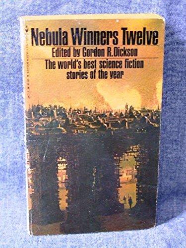 Nebula Award Stories 12: Asimov, Isaac; Tiptree