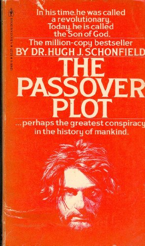9780553124910: The Passover Plot