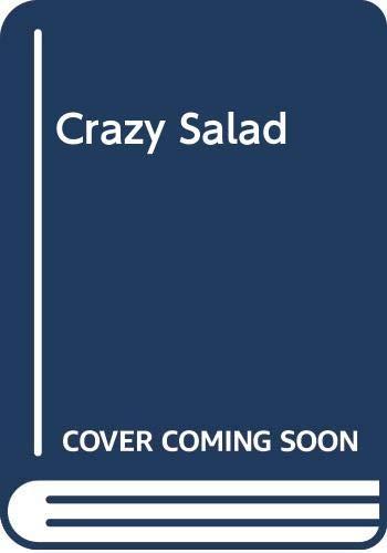 9780553124965: Crazy Salad