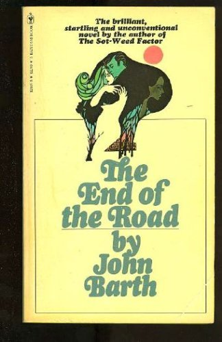 9780553125160: The End of the Road