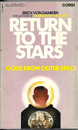 9780553125283: Gods from Outer Space