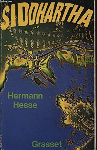 Siddhartha: HESSE, HERMANN