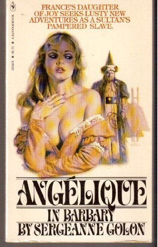 9780553125320: Angelique in Barbary (Book 3)