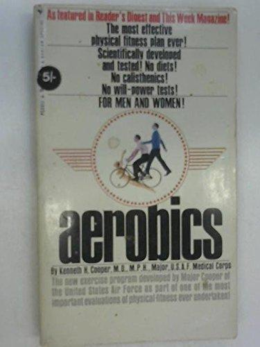 9780553125405: Aerobics,
