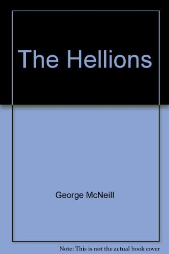 9780553125498: The Hellions