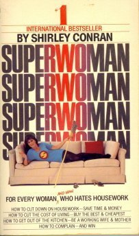 9780553125566: Superwoman