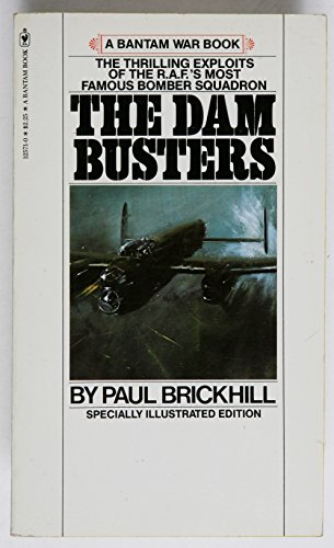 9780553125719: The dam busters