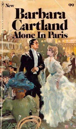 9780553125764: Alone in Paris