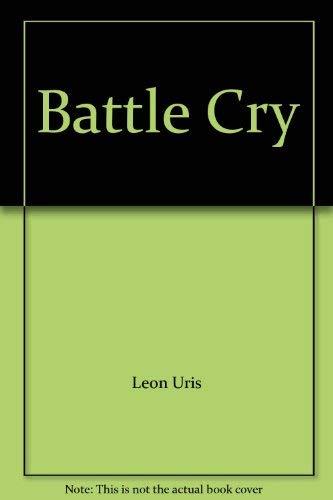 9780553126051: Battle Cry