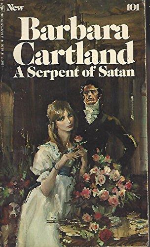 9780553126372: A Serpent of Satan