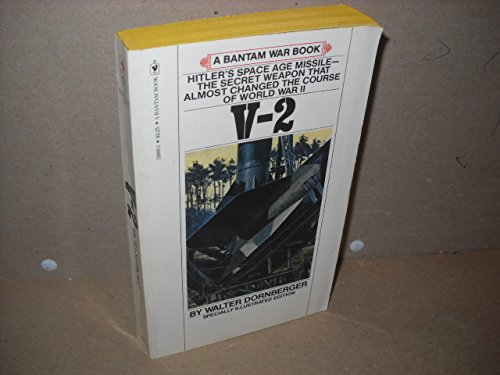 9780553126600: V-2 (The Bantam war book series)