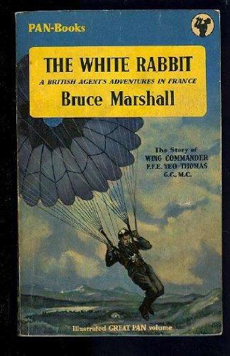 9780553126617: The White Rabbit