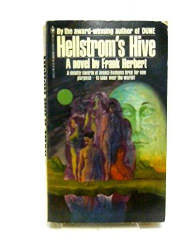 9780553126730: Hellstrom's Hive