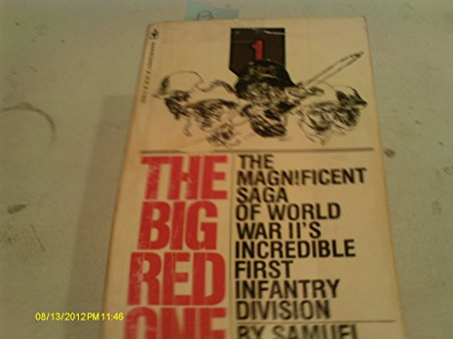 9780553127058: the big red one