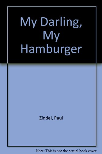 9780553127416: My Darling, My Hamburger