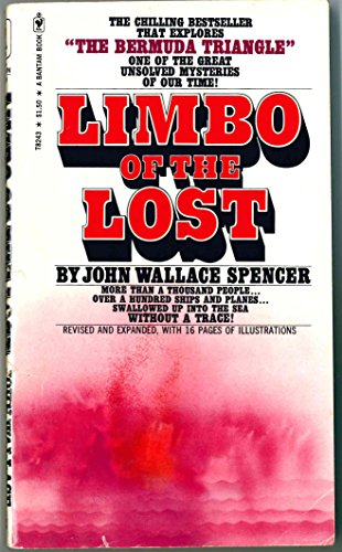 9780553127515: Limbo of the Lost - Today