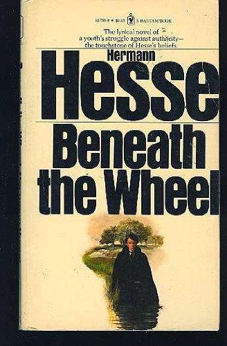 9780553127584: Beneath the Wheel