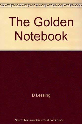 9780553127591: The Golden Notebook