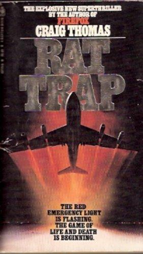 9780553127751: Rat trap