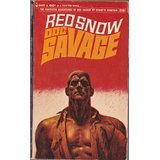 9780553127874: The Red Spider (The Amazing Adventures of Doc Savage, #95)