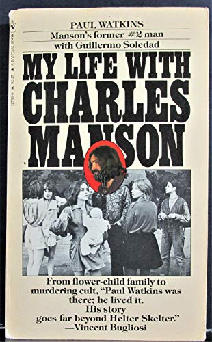 9780553127881: My Life with Charles Manson