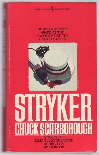 9780553127973: Stryker