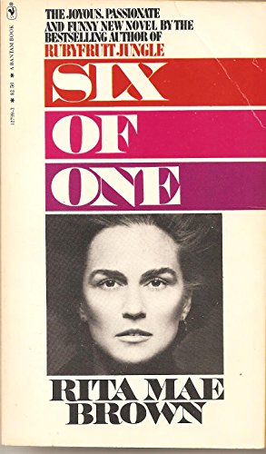 Six of one: Brown, Rita Mae