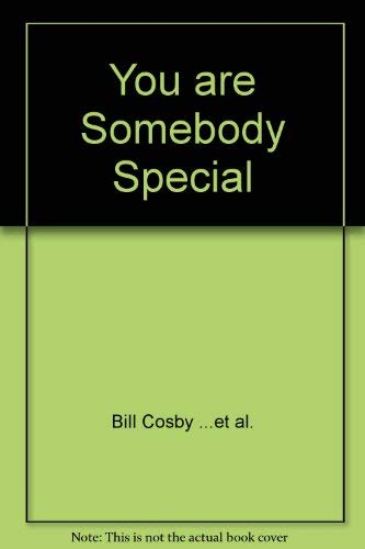 9780553128031: You are Somebody Special