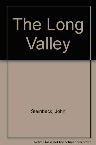 9780553128246: The Long Valley