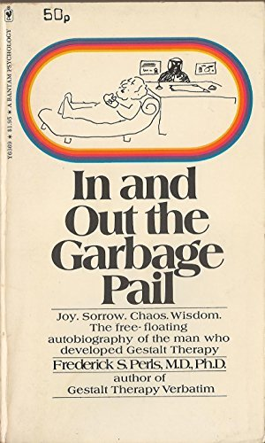 9780553128376: In and out the Garbage Pail