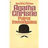 9780553128383: Poirot Investigates