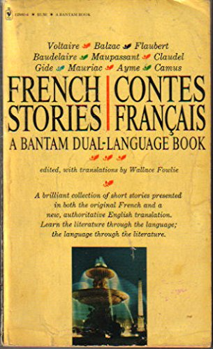 French Stories: Fowlie